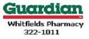 Whitfield's Guardian Pharmacy