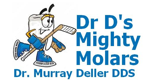 Dr. Deller's Mighty Molars