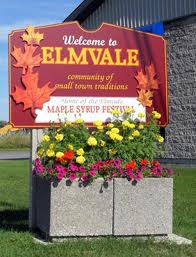 Elmvale Maple Syrup Country Tournament